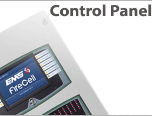 EMS launch their new Taktis 2-8 Loop CIE Control Panel